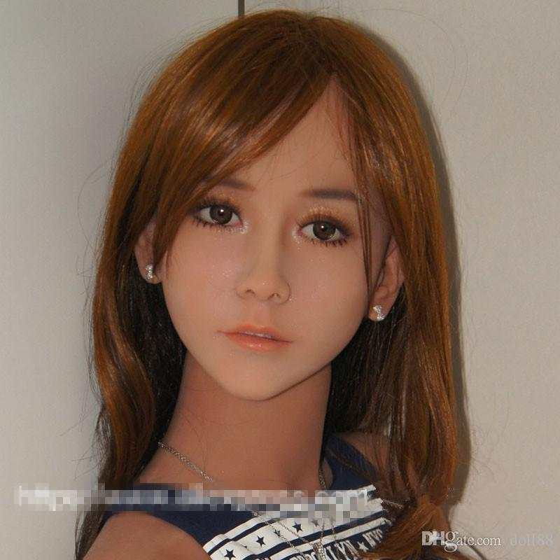 Real doll Saray   Rubio platino
