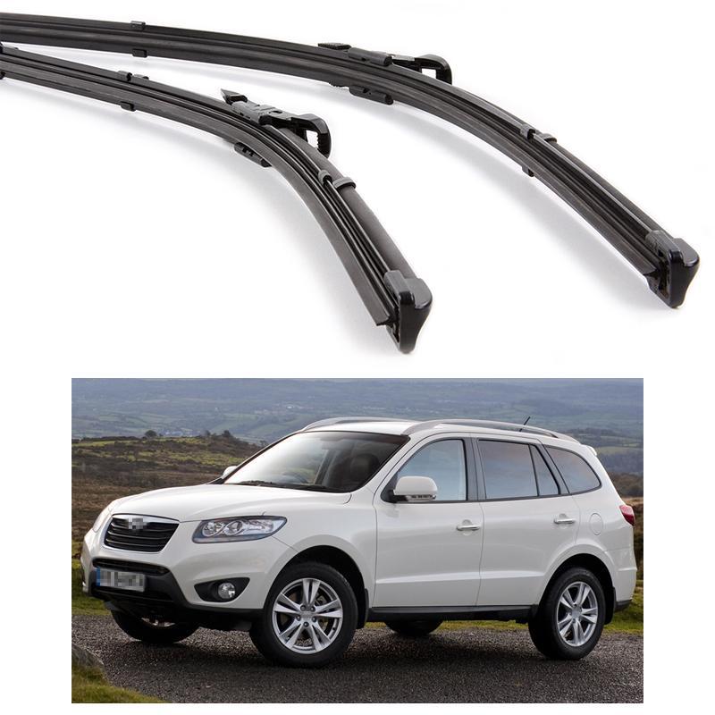 new car front windshield wiper blade bracketless fit for hyundai rh dhgate com