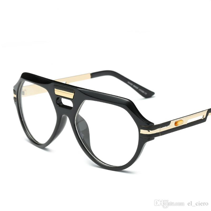 c9a20c700b25 Sunglasses Men Women Brand Designer Glasses Fashion Retro Vintage  Sunglasses Pilot Style High Quality Uv400 Gafas Running Sunglasses  Sunglasses Case From ...