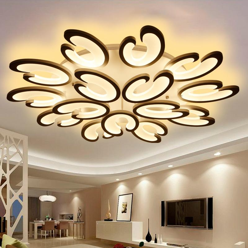 modern ceiling lights indoor lighting lamp for living room bedroom rh dhgate com