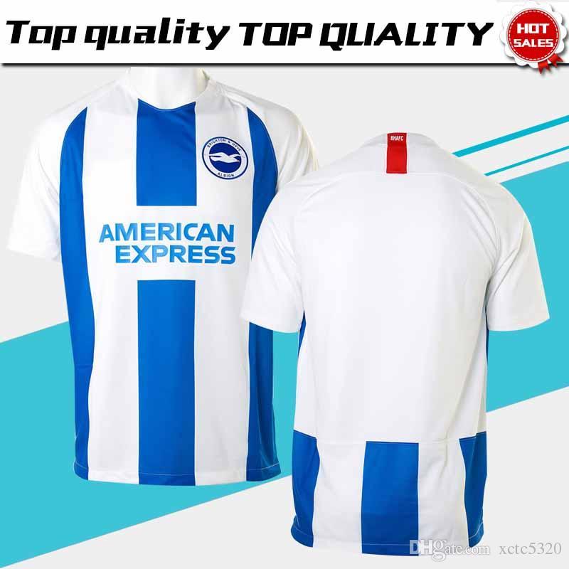 Compre 2019   17 G.MURRAY Camisetas De Fútbol 18 19 Camisetas De Fútbol  Blancas. 2018   17 G.MURRAY Camisetas De Fútbol Para Local A  19.29 Del  Xctc5320 ... 453cc91be2112