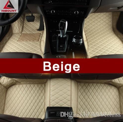 2019 Custom Made Car Floor Mats For Bmw X5 M E53 E70 F15 X6 M E71