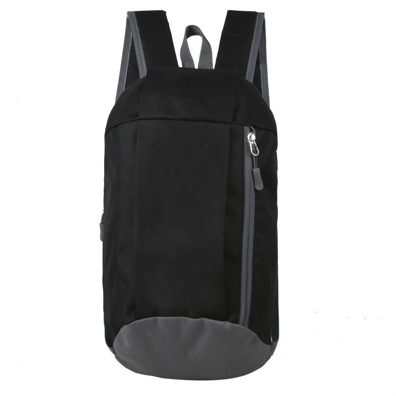 97b7f8f45b95 Waterproof Small Backpacks Men Women Fashion Light Shoulder Bag Nylon Kids  Backpack Schoolbag Male Mini Bags Water Backpack Mesh Backpack From Yera