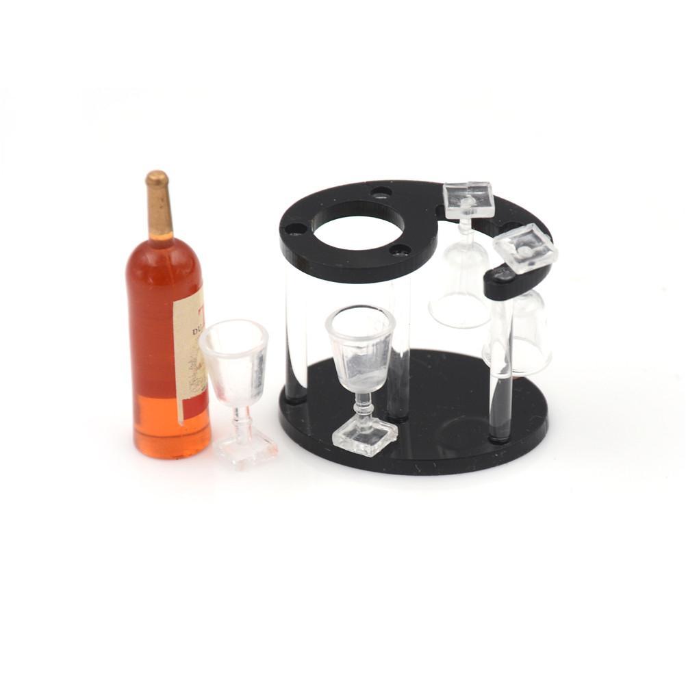wood wine racks wooden wine holder stand champagne bottle rack rh dhgate com