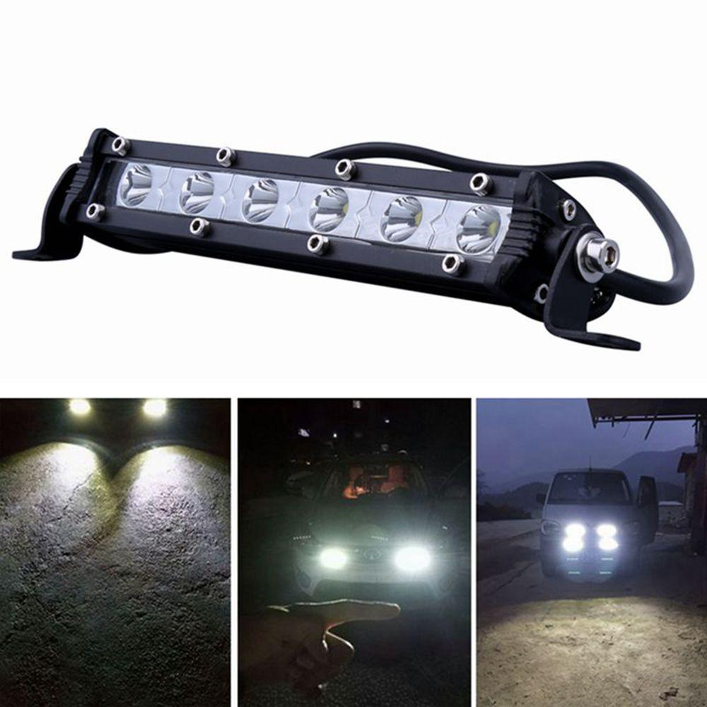 24w car led work light bar led chips waterproof offroad car work rh dhgate com