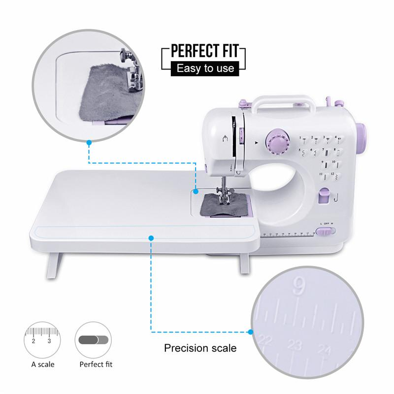 40 Fanghua Sewing Machine Extension Table For FHSM 40A Household Classy Sewing Machine Extension Tables
