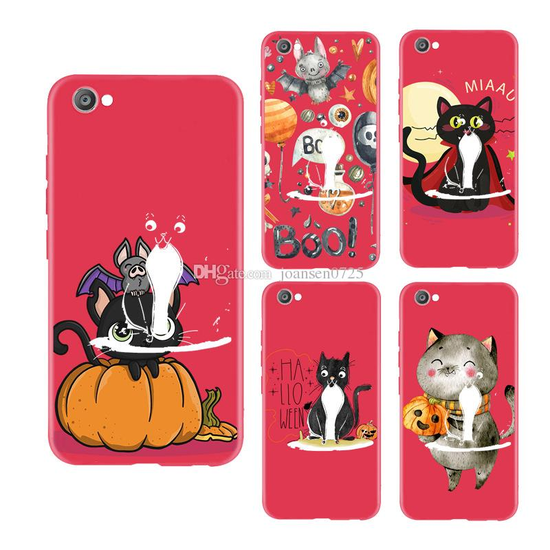 coque iphone x halloween