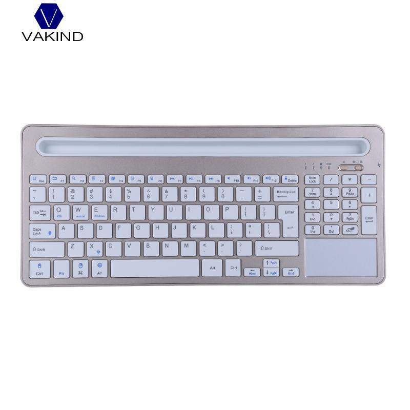 vakind 2 4ghz 96 keys wireless keyboard tablet keyboard with rh dhgate com