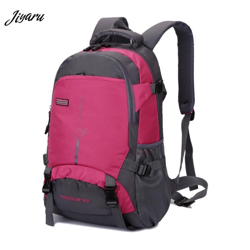 16288c2181 Waterproof Travel Backpacks Male Laptop Backpack Large Capacity Rucksack  Outside Backpack School Bag For Women Men F25L 45L Best Laptop Backpack  Wheeled ...