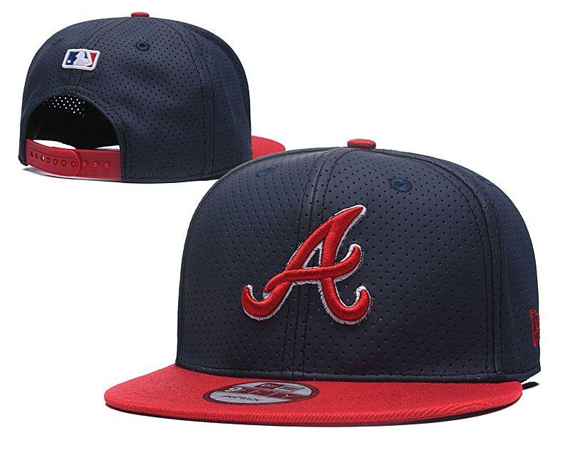 fe022b1725b High Quality Full Camo BravesS Snapback Hat For Men Classic Letter A Embroidered  Team Logo Bones Sports Baseball Flat Caps Hip Hop Chapeus Custom Caps Cool  ...