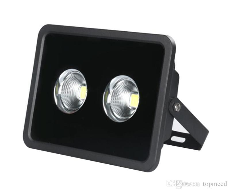 وصل جديد CE RGB بقيادة الكاشف 85-265V 100W 150W 200W 300W 400W 500W 600W بقيادة الفيضانات في الهواء الطلق ضوء LED للماء أضواء إنارة الشوارع