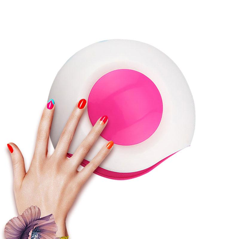 2019 Electric Nail Dryer Manicure Nail Care Polish Gel Art Curing ...