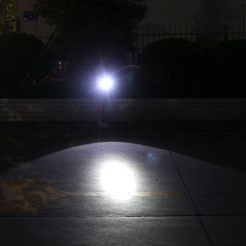 DHL XML-T6 El Feneri Torch 5000 Lümen Bisiklet Işık 5Modes Torch Zumlanabilir LED El Feneri +18650 Batarya + Şarj