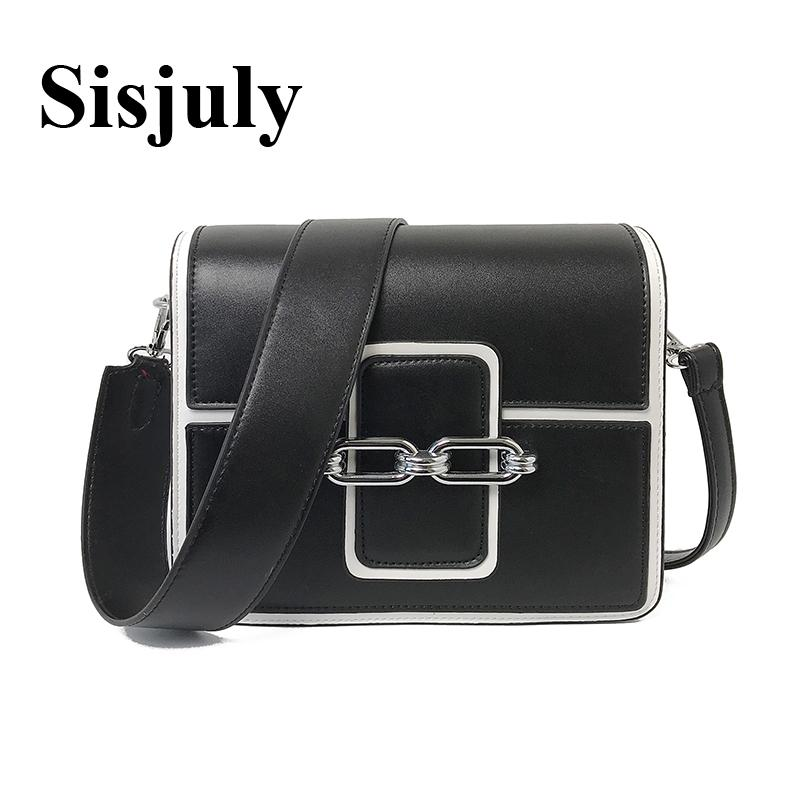 Sisjuly Women PU Leather Tote Bag Women Shoulder Bag Crossbody Bags ... f8b8ca6c2b13b