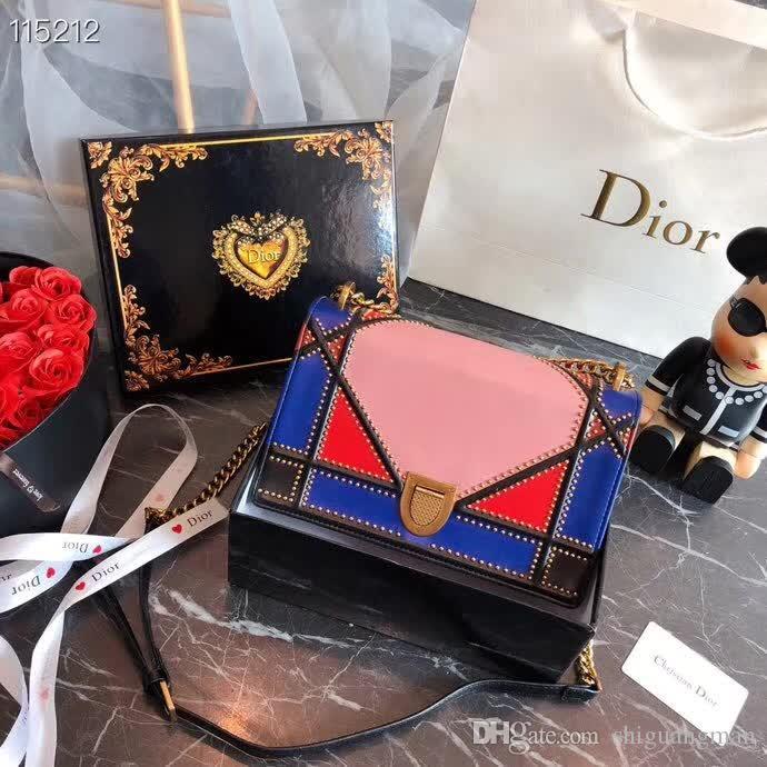 3f849c877418 Großhandel 2018 Heißer Verkauf Frauen Handtasche Designer Handtaschen Damen  Designer Designer Handtasche Hochwertige Dame Clutch Handtasche Retro ...