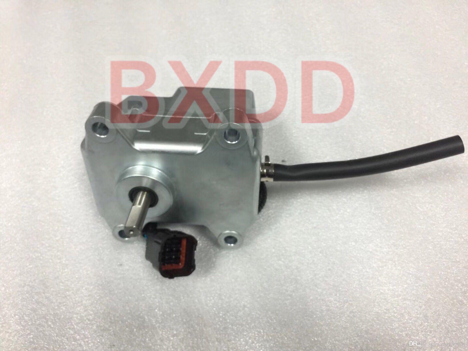 자동차 스미토모 SH280-3 굴삭기 스로틀 모터 1713-30020 SH120-A1 SH120-A2 스미토모 굴삭기 스로틀 모터 KHR1290 KHR1346