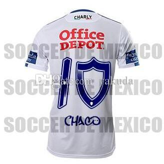 27626e67a Pachuca personalized Customized 18-19 34 S.PALACIOS 29 F.JARA 11 LEOULLOA  23 MURILLO 07 SAGAL 03 ELBIS SOUSA 05 POCHO Sports jerseys near me