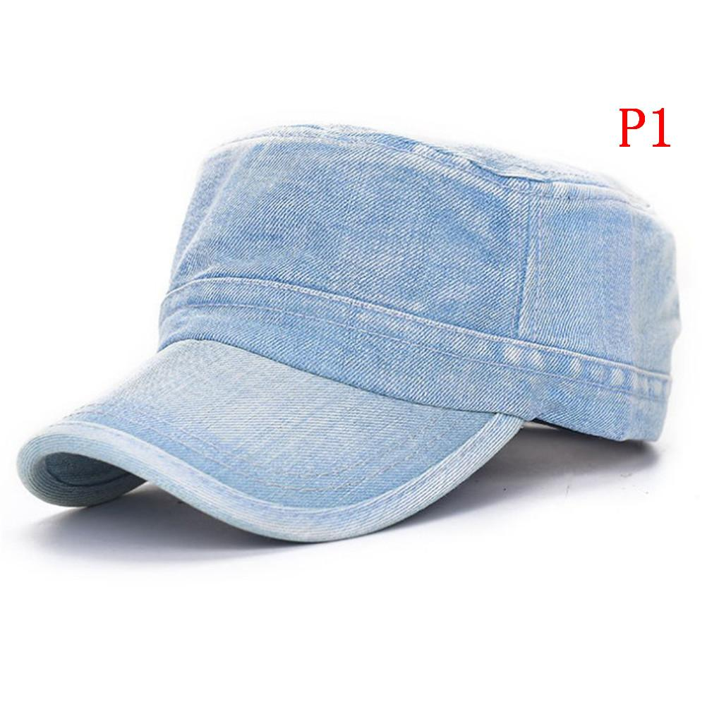 Women Men Vintage Denim Baseball Cap Fashion Golf Jeans Cap Sports Sun Hat  Custom Hat Caps For Men From Melontwo ddd7ff4c453