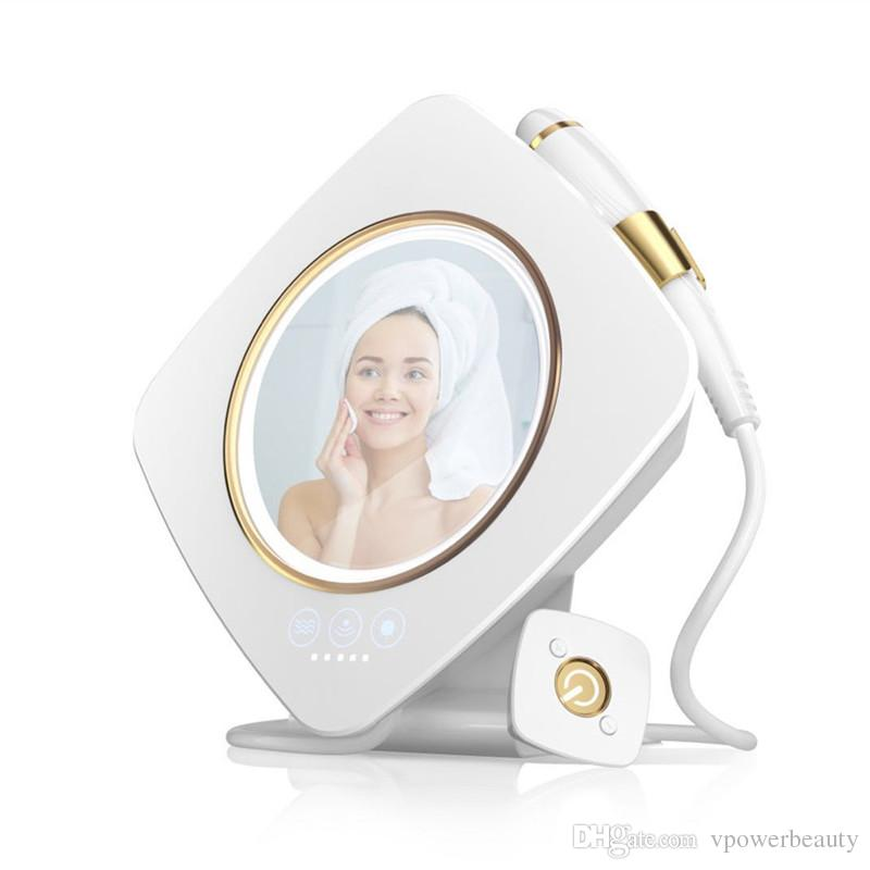 Israel - home magic eye - face RF face machine, face beauty instrument  quantum puller