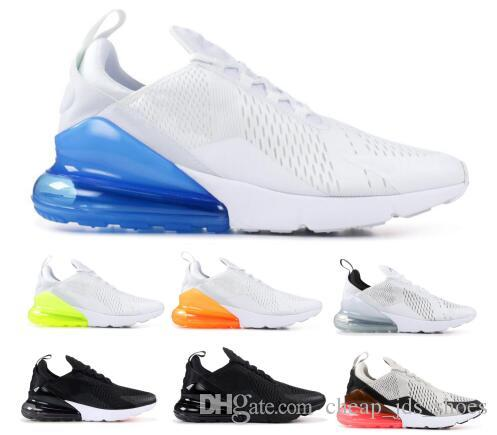 New Vapormax 270 Tn Running Shoes Mens Women Triple Red Cactus Tiger Trainer Training Sport 270s Man Woman China Teal Flair Shoe Sneaker free shipping for cheap big sale cheap online BxzmoooUfO