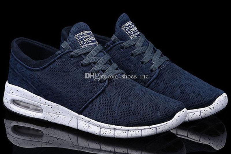 2019 Fashion SB Stefan Janoski Shoes Running Shoes For Women Men ... c1b0c9333