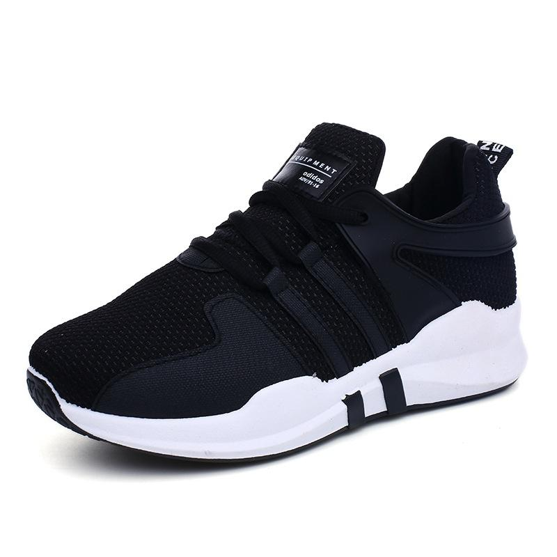 c3cd9a2aa 2019 QIUJIN 2018 Woman Running Shoes Walking Athletic Shoes Light  Breathable Sneakers Air Sport Outdoor Lace Up Ladies From Shinysun, $32.03  | DHgate.Com