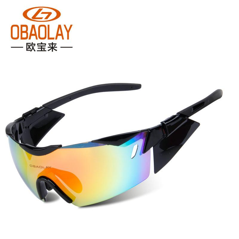 f8c321755ca 2019 New UV400 Polarized Cycling Glasses Ultraviolet Proof For Outdoor  Sports Bicycle Sunglasses Bike Eyewear Cycling Fishing Goggles From  Kupaoliu