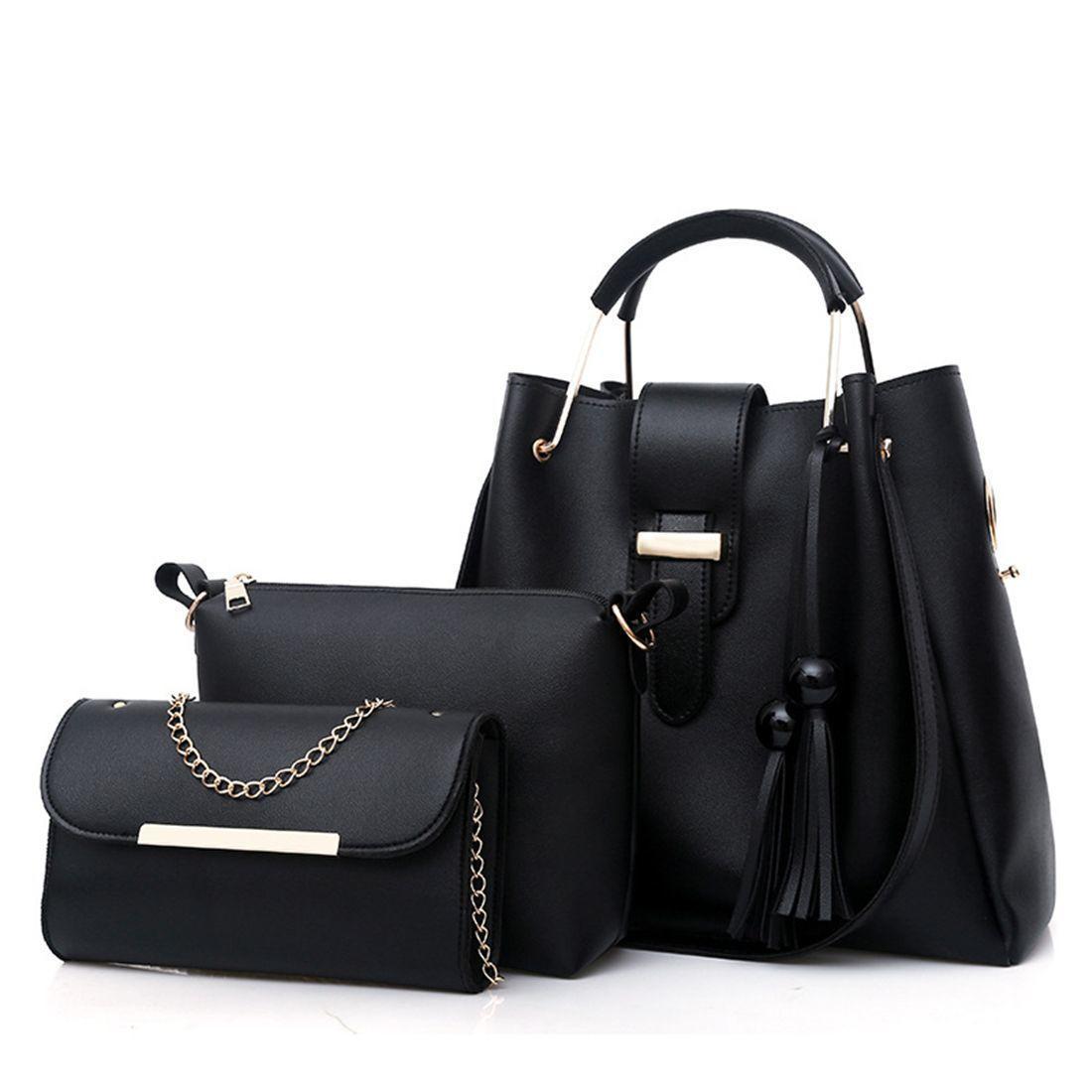489030657d Acquista AFBC New Fashion Donna Borse Di PU In Pelle Con Frange Spalla  Messenger Borsa Casuale Nappa Tote Bags A $30.21 Dal Cn44 | DHgate.Com