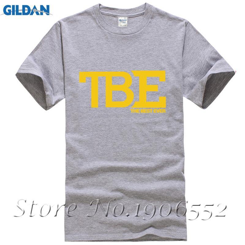 d6b13f27cc9381 Großhandel Coole Mode TMT T Shirt Gold TBE T Shirt Für Männer Kurzarm Günstigen  Preis USA Das Geld Team Bran Merchandise T Shirt Von Bstdhgate02, ...