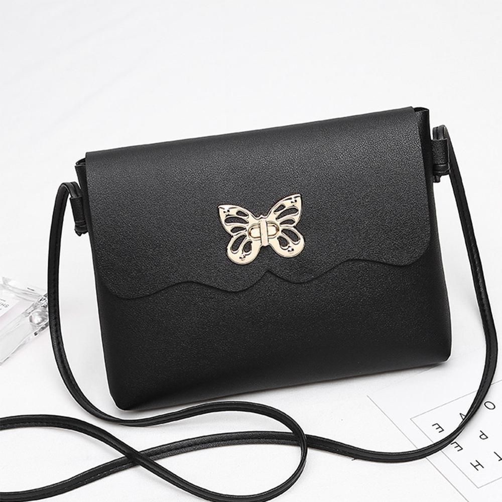 2d6a380da572 2019 Fashion 2018 Women Bag Designer Handbags PU Leather Ladies ...
