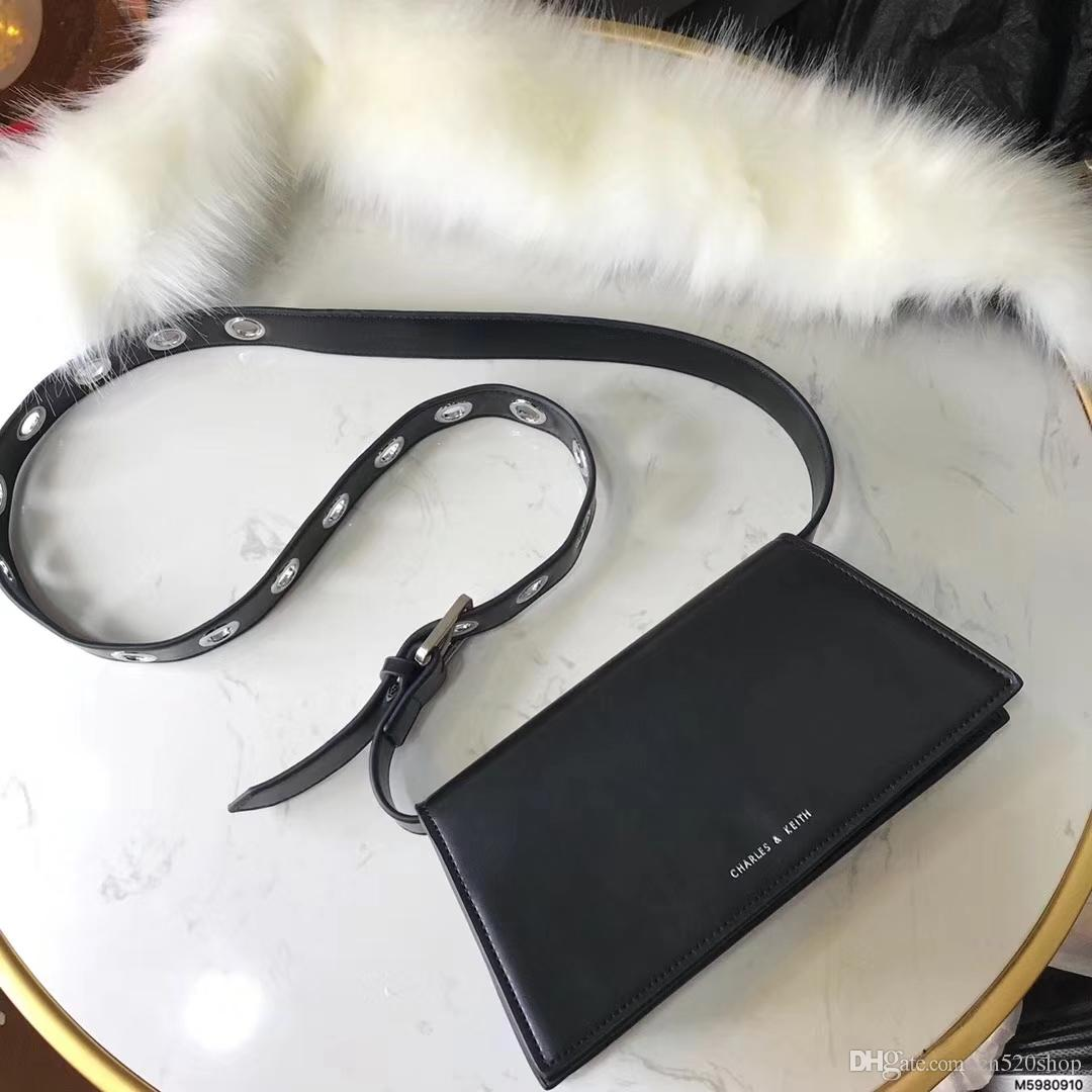 30cm Crossbody Bags For Women Messenger 2018 Fashion Shoulder Charles Ampamp Keith Mini Cross Body High Quality Handbags Clutch Night Out Stylish Purse Luxury Brand