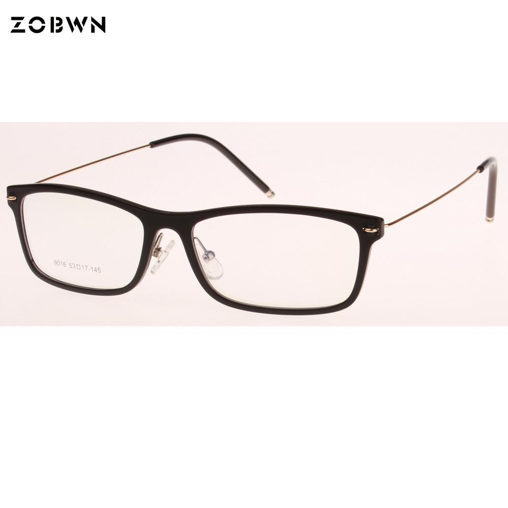 Acheter Nouveau Design Optique Lunettes Femmes Ordinateur Lunettes De Vue  Pour Les Étudiants De Prescription Femme Marque Ballot Cadre Oculos De Grau  ... 5bf8bd103e87
