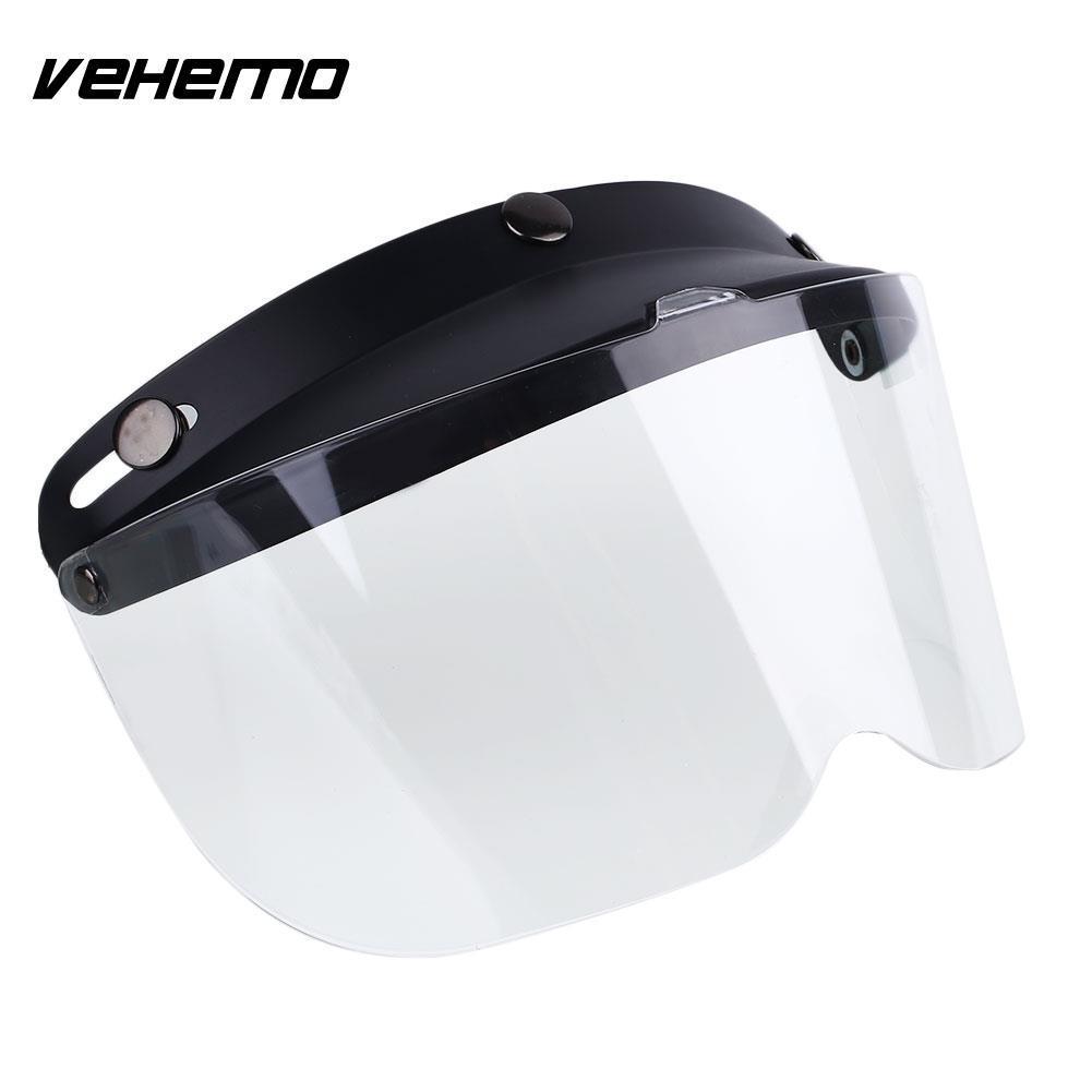Universal Outdoor Flip Up Sun Visor Shields For Motorcycle Helmet Drop Down  Helmets Motorbike Helmets Motorcycle From Bqintian 894961a3668
