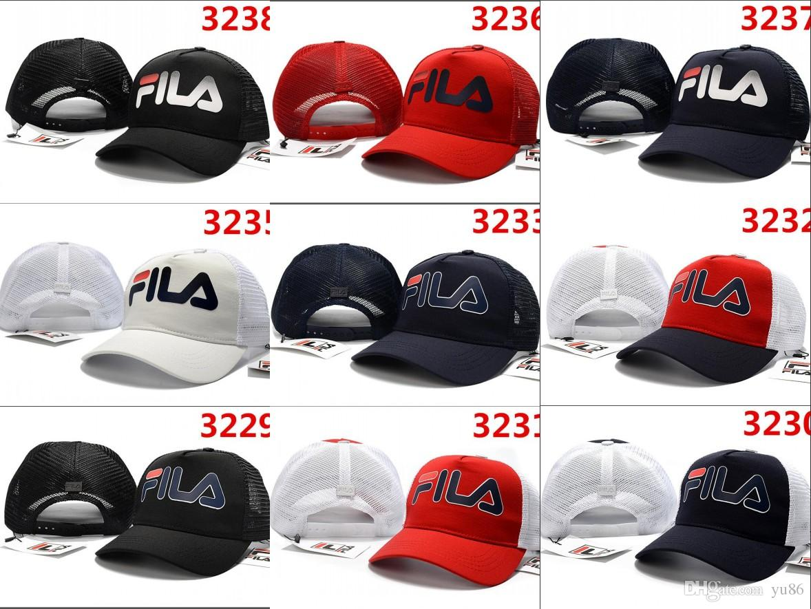 083db8739bf3 Las mejores gorras de béisbol de la visera curvada de la mejor calidad para  los hombres gorras de golf gorras ajustables de la gorra del snapback de ...