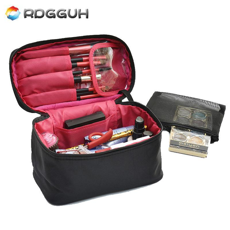 RDGGUH Women Travel Toiletry Bag Purse Small Makeup Bag Storage ... ca75aace54