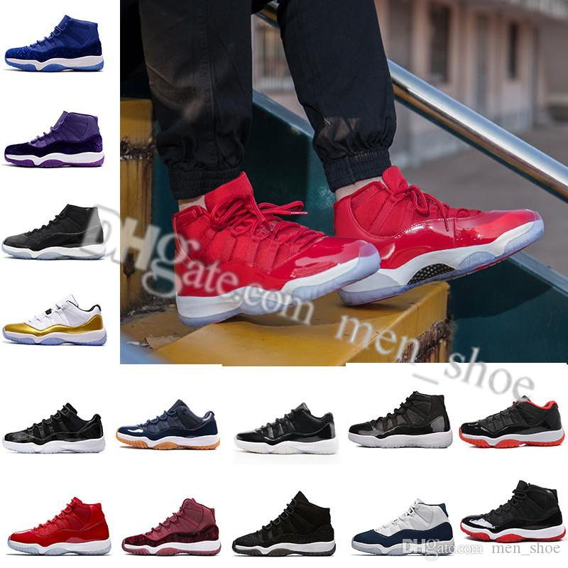 c7f581e8f87 11 Gym Red Midnight Navy Chicago WIN LIKE 82 96 Space Jam Men Women ...