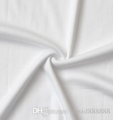 2018 verano Nuevo estilo de moda Cómodo chaleco blanco Hombre Ocio chaleco de Ventilación Ropa Interior