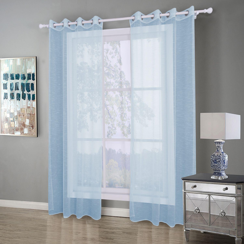 8005 Moderne Gardinen für Wohnzimmer Schlafzimmer Vorhang für Fenster  Behandlung Vorhänge fertig Verdunkelungsvorhang 1 Panel