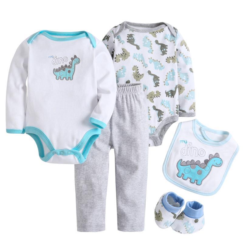 9f88b49a2ee9  Set Baby Girl Clothes Bebe Bodysuit +Pant +Bib +Shoes 100 %Cotton Baby Boy  Clothes Newborn Bebe Clothing Sets V45 Bodysuit Clothing Newborn Baby Sets  Baby ...
