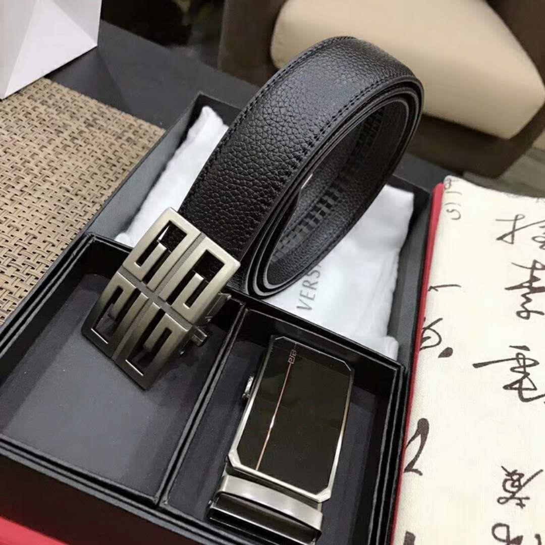 7cfb57c88ecc4 Famous Brand Designer Belts with Original Box Fashions Luxury ...