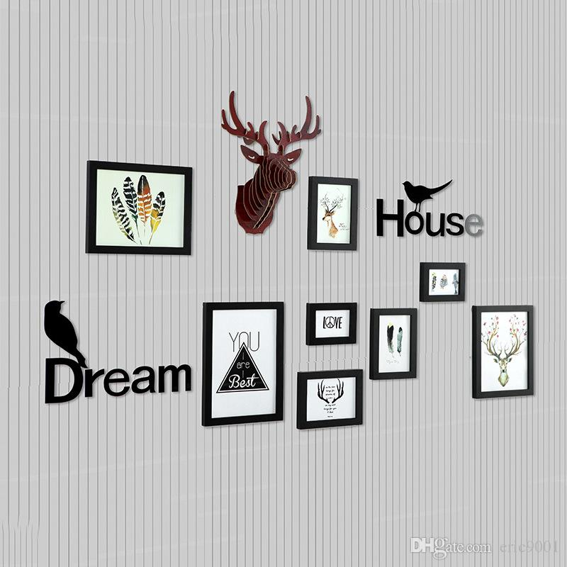 Wall Decoration Types