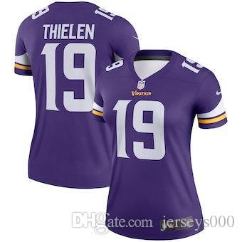 216660acc 8 Kirk Cousins Jersey Minnesota Vikings Anthony Barr Xavier Rhodes ...