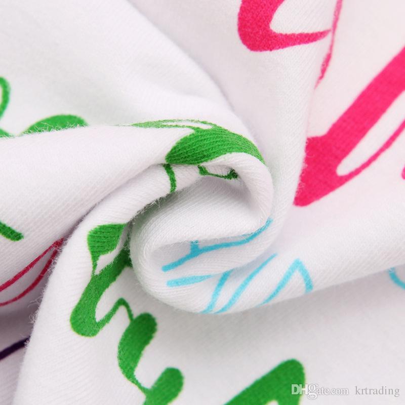 1-6 T Meninas sereia padrão roupas define letras impressas raglan manga Longa camiseta de manga + peixe escala calças bonito rosa crianças homewear
