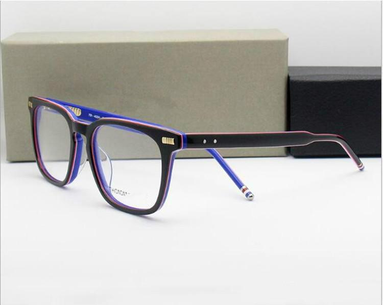 d5621d237e 2017 New Arrival TB402 Retro-vintage Square Frame Quality Metal And ...