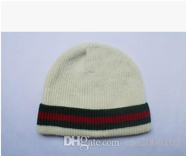 bf3e74e8d59 2018 Fashion Mens Winter Hats Woman Warm Hat Designer Hats Cute ...