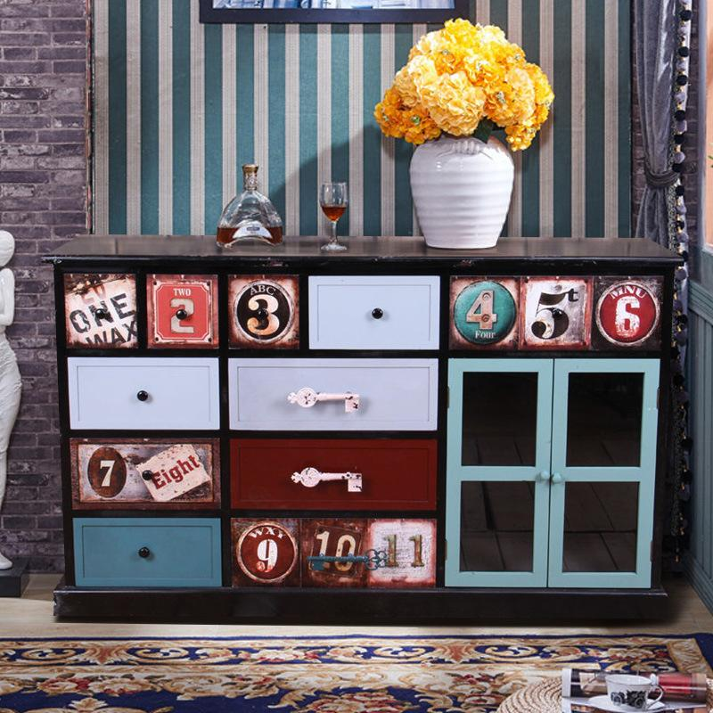2019 American Country Retro Antique Furniture Old Antique Chest Of Drawers  Storage Admission Display Cabinet Accessories From Prettyxiu, $1450.43 |  DHgate. - 2019 American Country Retro Antique Furniture Old Antique Chest Of
