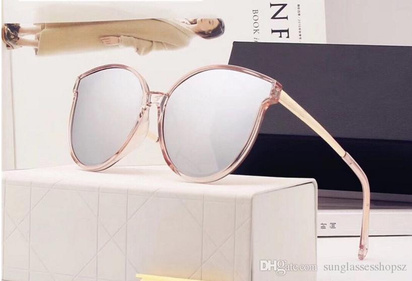 2018 High Quality Brand Sun glasses mens Fashion Evidence Sunglasses Designer Eyewear For mens Womens Sun glasses new glasses 1208