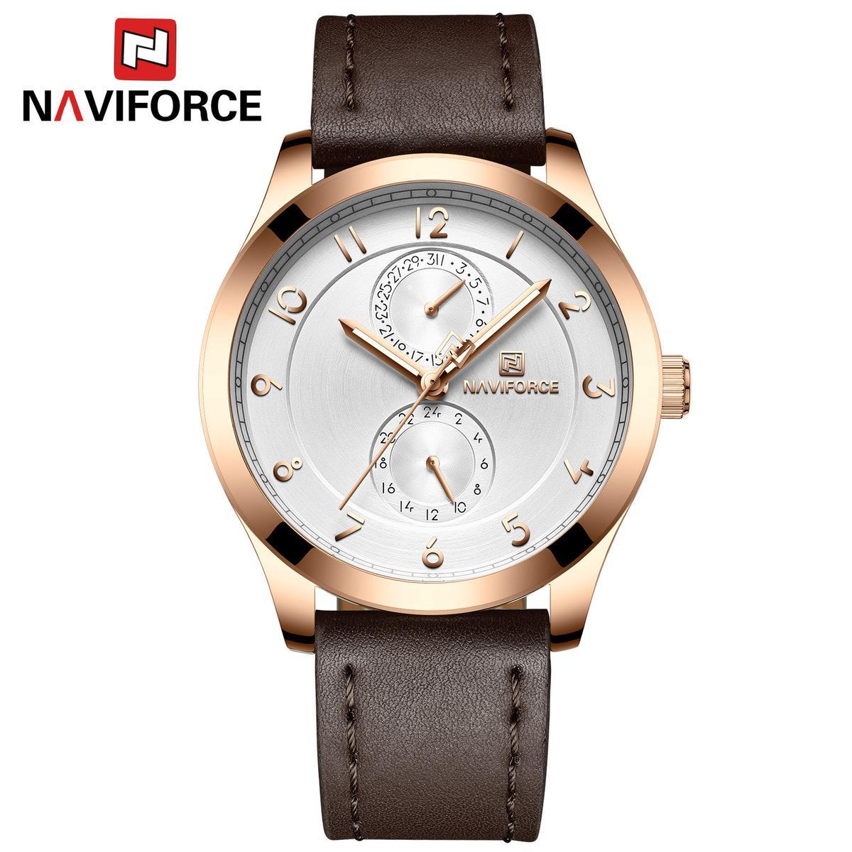 25995d0c9fc ... Quartzo Relógios De Negócios De Moda Homem Relógio De Pulso Invicta  Relógios Homens Mestre De Marca De Luxo Venda De Enshifeihong