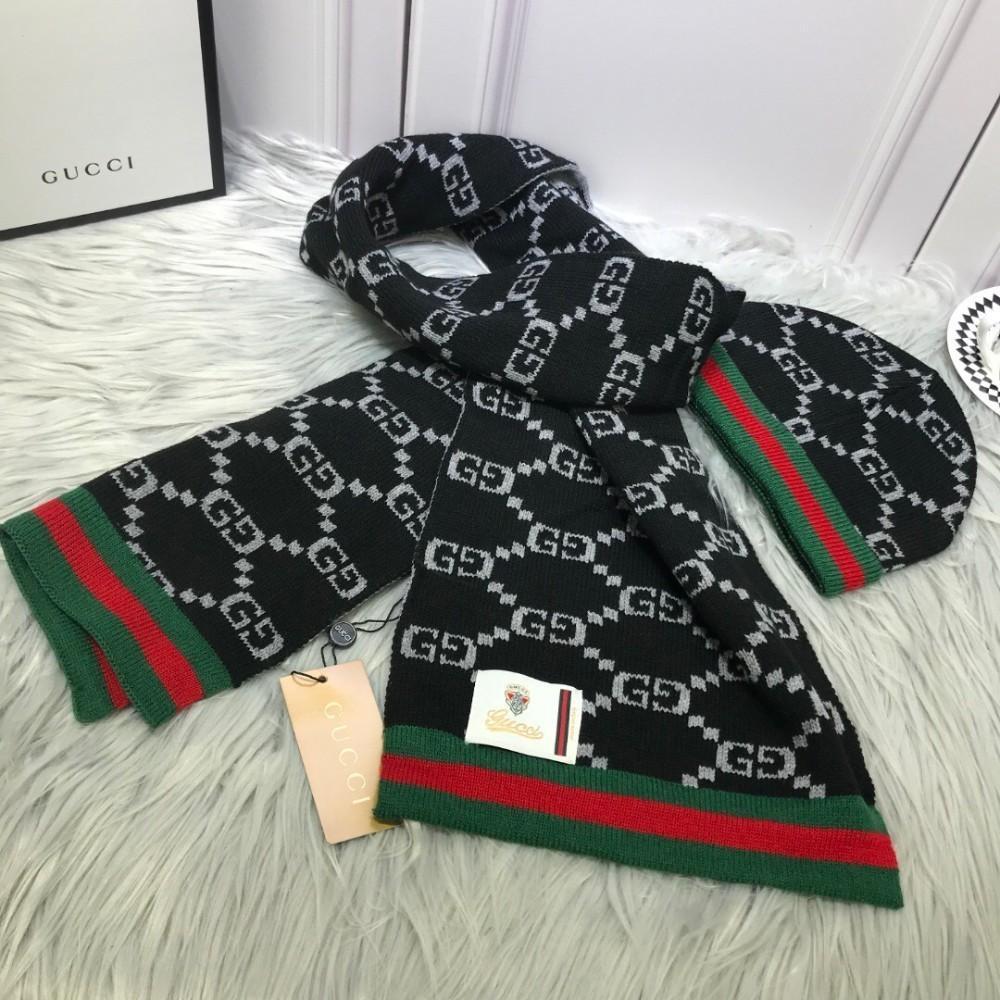 Cheap Fashion Beret Style Ladies Hats Best Ladies Hat Scarf Glove Set 09c49d707d1