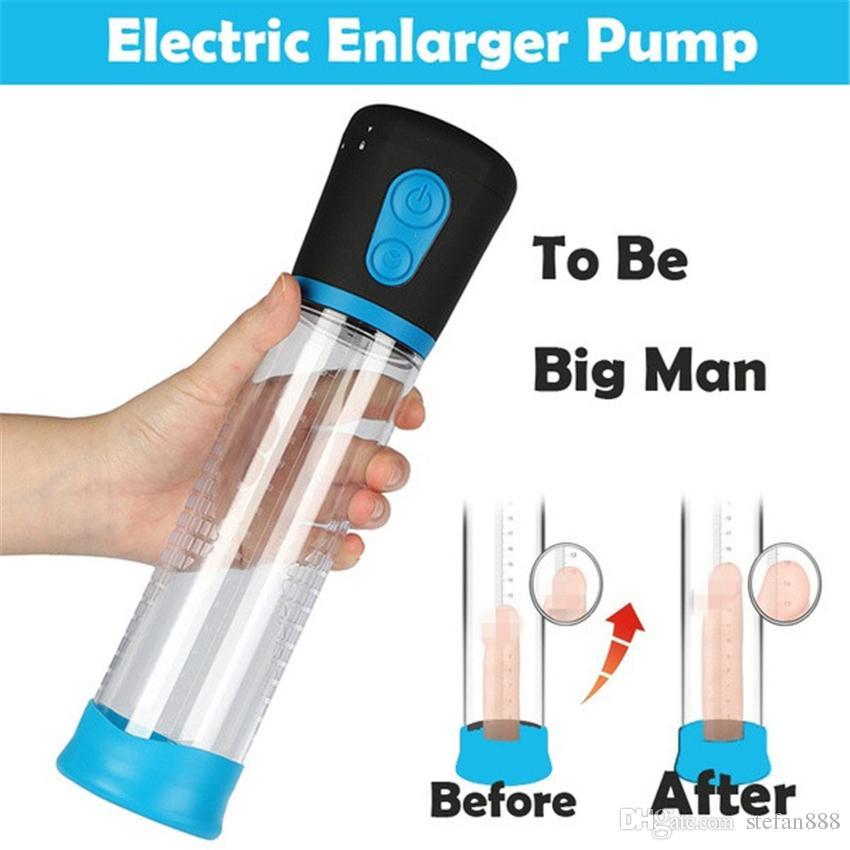 Dick Pump Tube